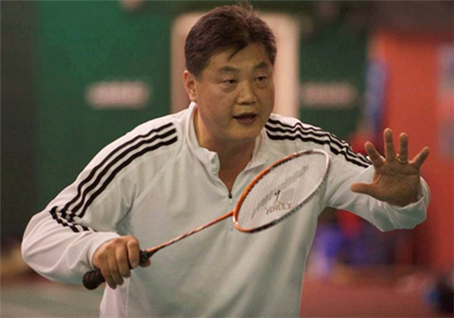 李在福羽毛球最全视频教学