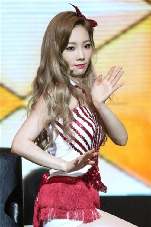 TaeTiSeo女团《Holler》
