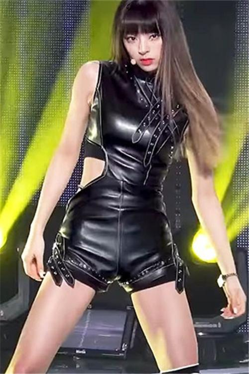 ITZY韩国女团 20200328饭拍