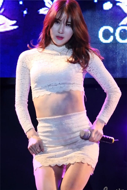 Tweety韩国女团《Badaya》