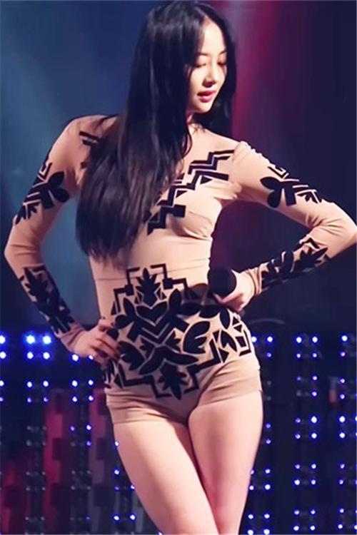 Sistar韩国女团 BLUE MOON