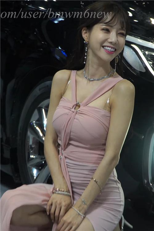 韩国性感模特精选饭拍2021228